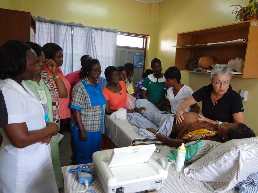 Ridge Hospital Ghana at Ridge Hospital Accra