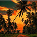 Caribbean Sunset 2 (Explore #25,  31/5/12)