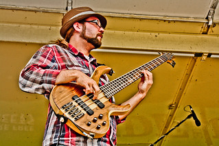 155/365: Bass On The Square | by The Cleveland Kid