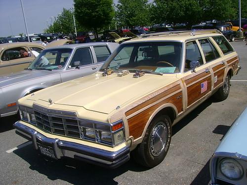 1978 Chrysler Lebaron Town Amp Country Chrysler Product