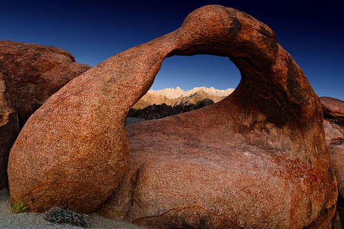 Alabama Hills, CA. | by Oufti!