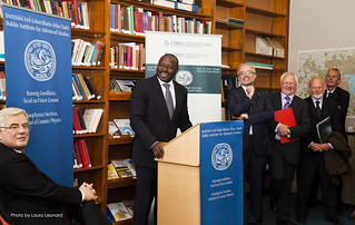Opening of  Ireland's National Data Centre for the Comprehensive Nuclear Test-Ban Treaty Organization | by The Official CTBTO Photostream