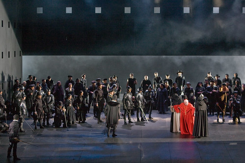 Don Carlo, The Royal Opera © ROH/Catherine Ashmore, 2009 | by Royal Opera House Covent Garden