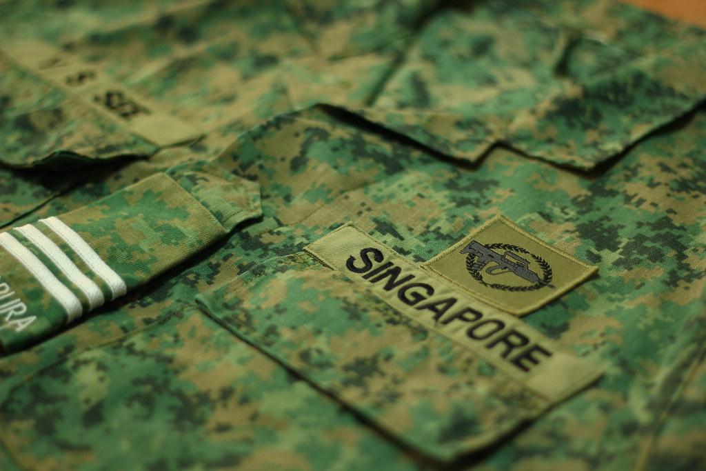 Combat Skills Combat Skills Badge | by