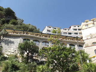 Capo Bay Hotel Cyprus