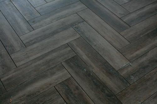 Ceramic Tile That Looks Like Aged Hardwood Jennifer