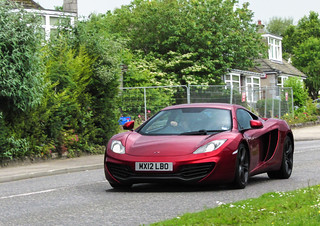 12C in Volcano Red | by Rado .