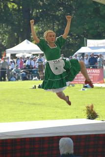 Irish Jig 073 - Pitlochry Games 2009 | by john_mullin