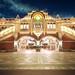 Tokyo Disneyland Station