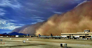 Haboob Dust Storm | by Hines Photography