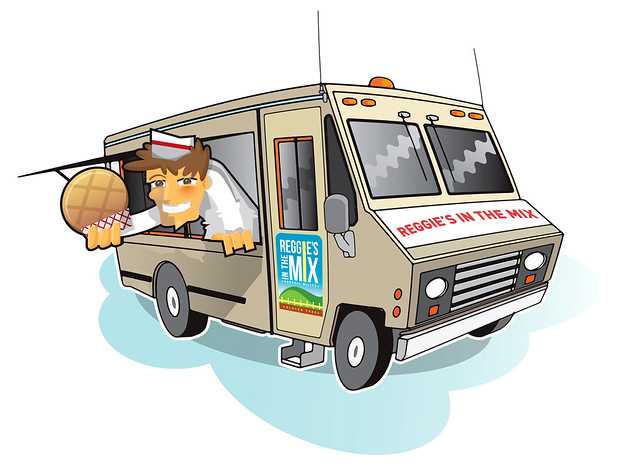 Food truck fun flickr photo sharing for Food truck design app