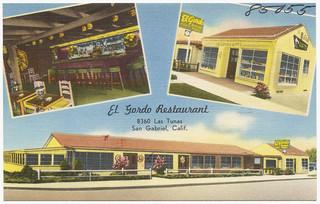 El Gordo Restaurant  W Belmont Ave Chicago Il