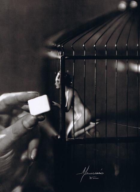 Photo by Olga Solarics (1896 – 1969)
