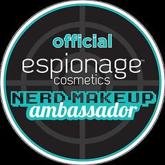 Espionage Cosmetics