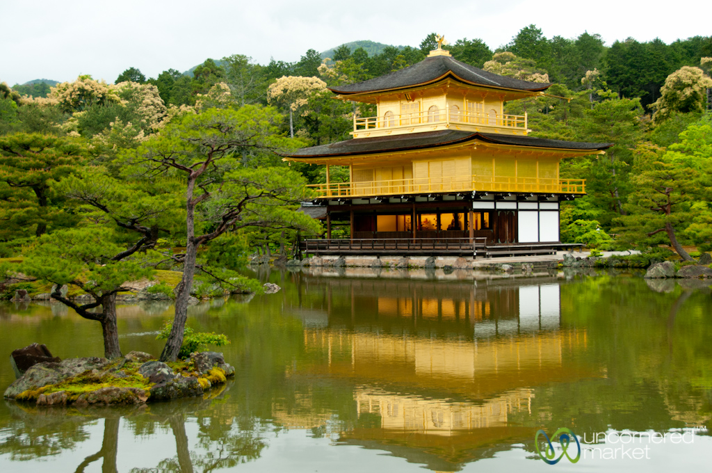 pin golden pavilion kyoto - photo #41