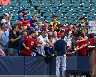 Bryce Harper Signing Autographs | by kevin-palmer