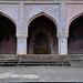 Ibrahim Quli Qutub Shah Mosque