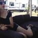 VIP vibes_Yasmine Kittles_the tearist