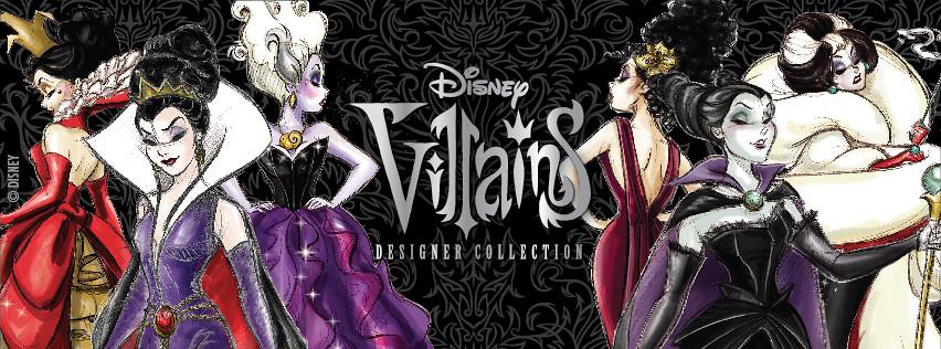 Disney Villains Designer Collection depuis 2012  Page 12