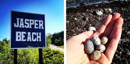 Jasper Beach Howard Cove Machiasport Maine 1 | by CieraHolzenthal