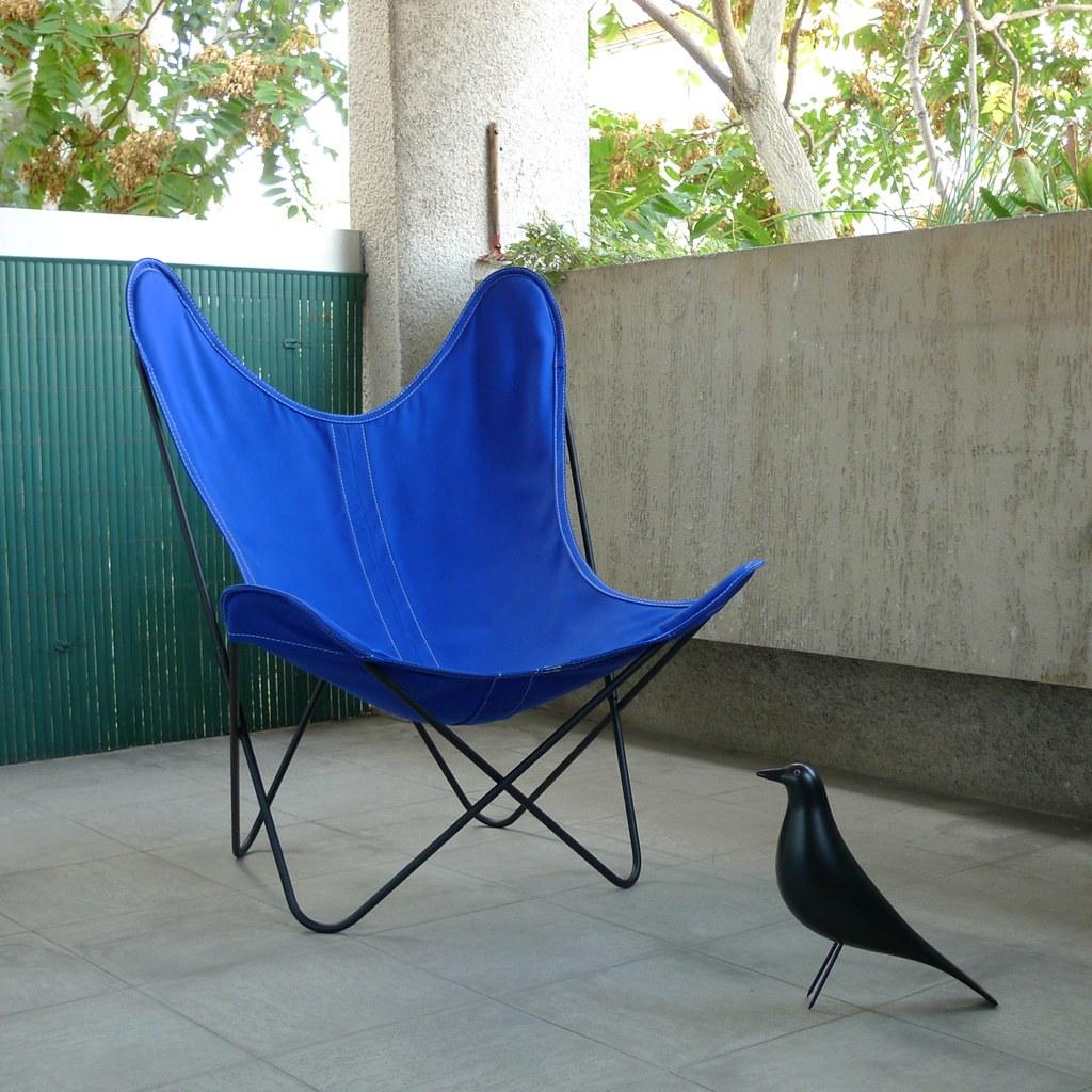 fauteuil aa et eames house bird 1938 juan kurchan jorge flickr. Black Bedroom Furniture Sets. Home Design Ideas