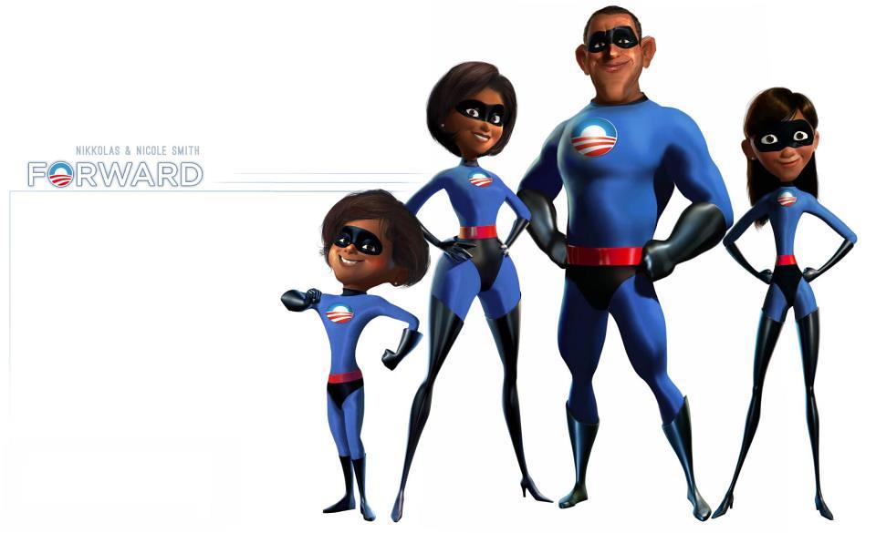 Obamasjpeg Incredibles 2 D  S  S -9824