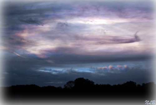 ~ At sunset, Nature is painting for us...day after day pictures of infinite beauty ~ | by Purpletree..(Nancy Lee)