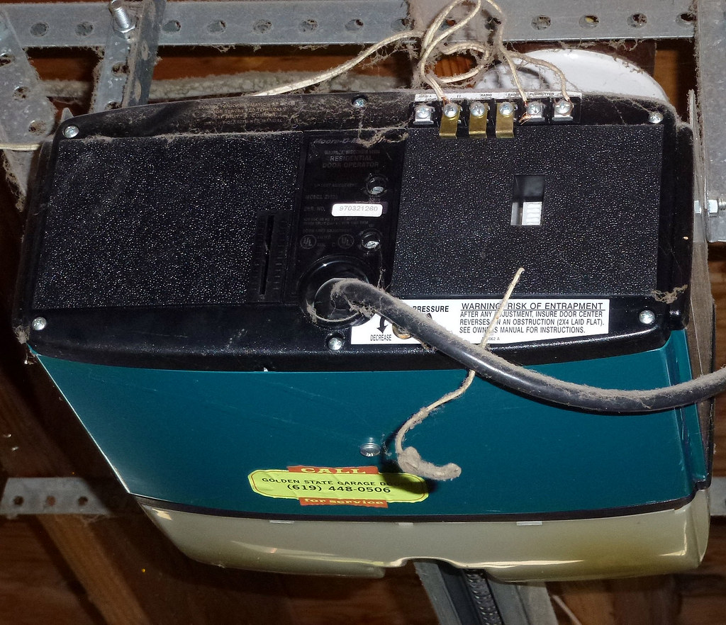 vaughan omega door moore o wageuzi spring repair parts garage opener matic duralift