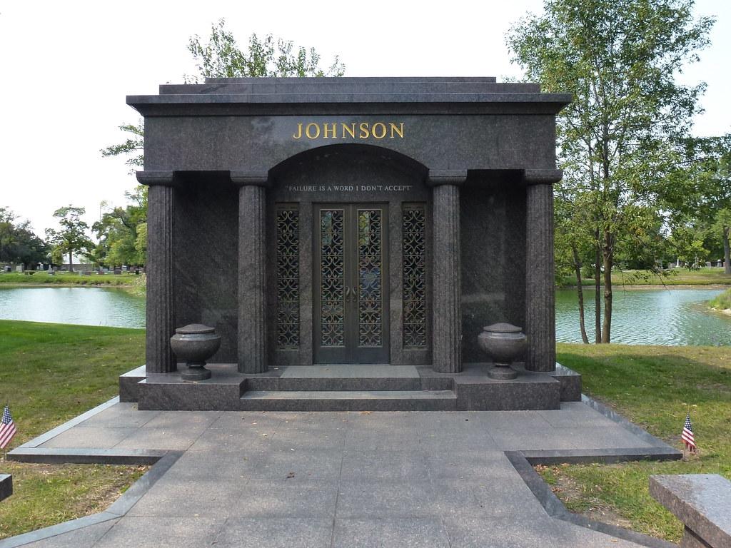 Oak Woods Cemetery Oak Woods Cemetery