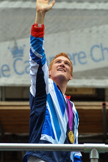 Greg Rutherford | by erase