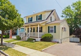 Real Estate Listing For Millburn, Nj- 60 Milton Street Millburn, Nj. Take A Look At This Excellent 3 Bedroom, 2 Bath Home Listed At Just $575,000. | by realtorsShorthills