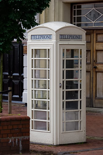 Hull Telephone Box-21 July 2012 | by Martyn Gill - IMAGES -731,000 Views - Thank You...