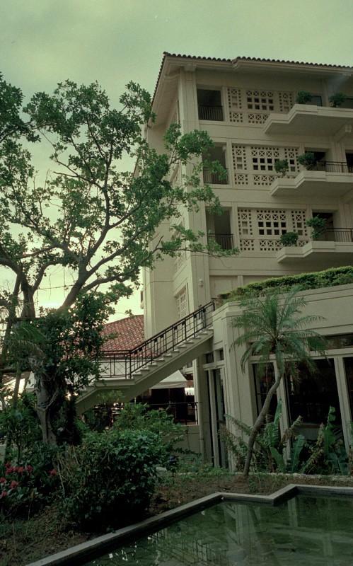 Hotel A Nago Torbole Italia
