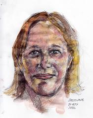 Shelley Savor for JKPP by Arturo Espinosa