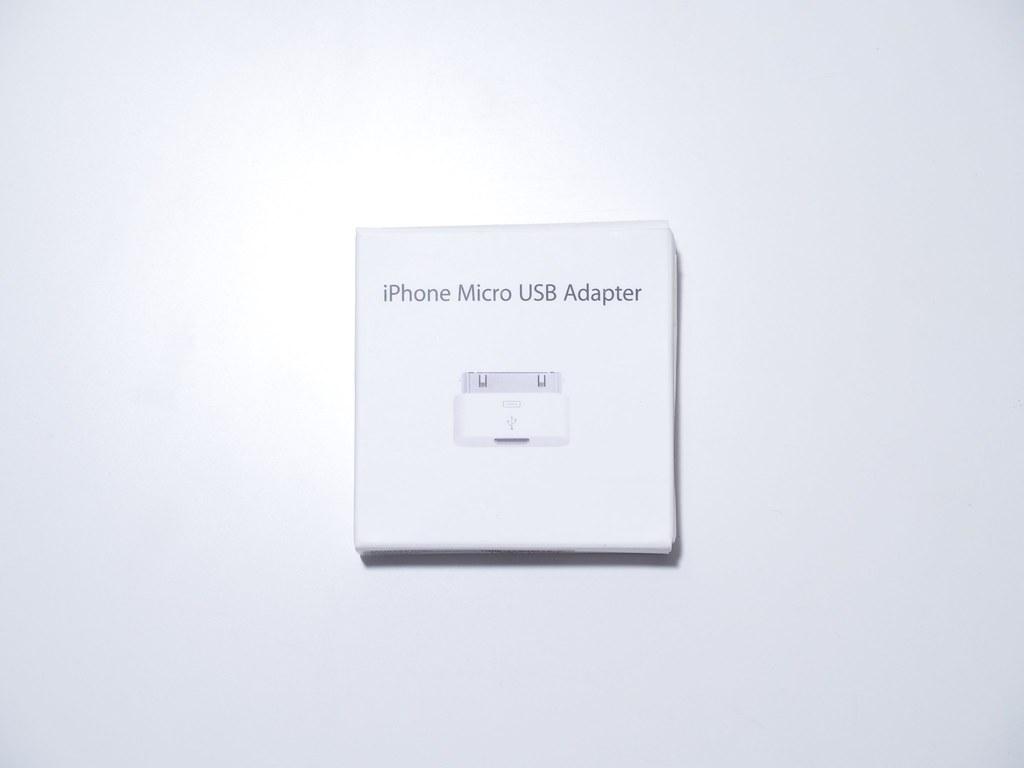 Adapter Apple Iphone