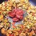 Blushing-Cream Roast Chicken & Red Curry Pot Pie8