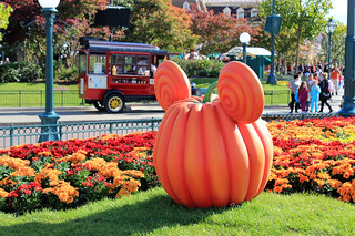 Mickey pumpkin | by House Of Secrets Incorporated