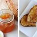 Toast and marmalade