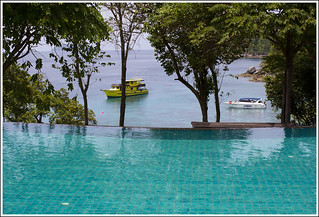 Raya Island Pool | by Jamie Monk in Phuket