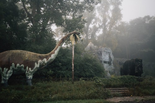 Prehistoric Forest: Lost in Epoch | by davelawrence8