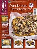 köstlich vegetarisch 05/2016
