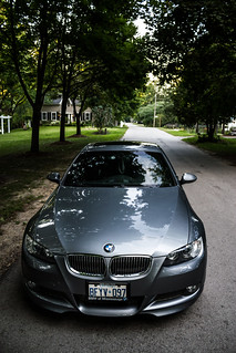 BMW 335i | by DhruvDave