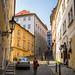 Prague - Rue 3