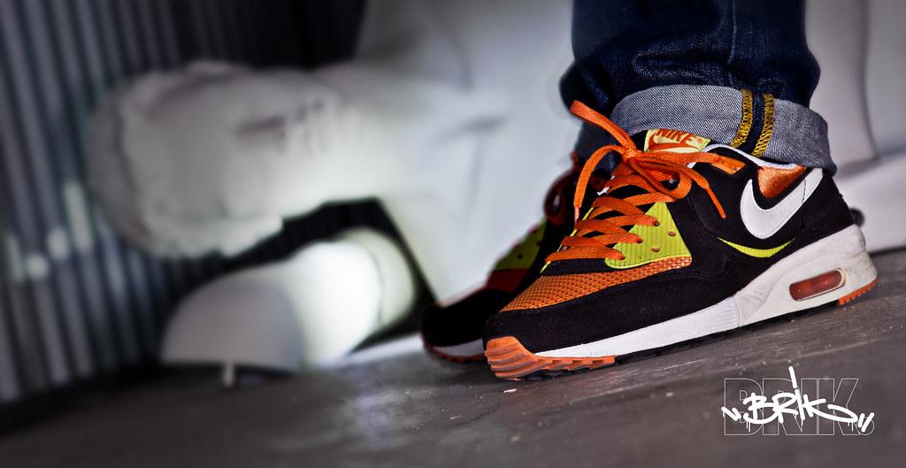 Nike Air Max Light Bright Cactus