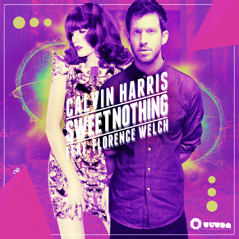 Calvin Harris - Sweet Nothing ft. Florence Welch | Artist ...