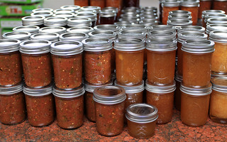 Canned Foods of 2012 | by the boastful baker