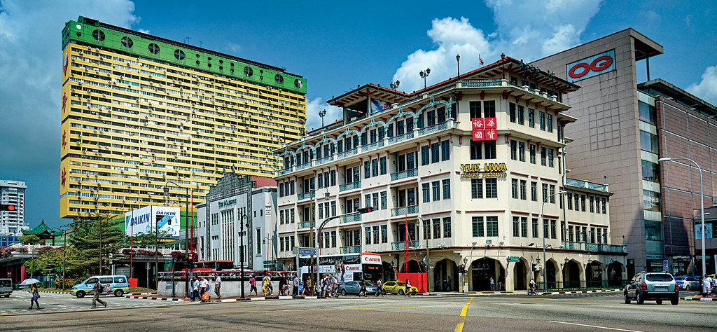 chinatown singapore once upon a time people 39 s park cen flickr. Black Bedroom Furniture Sets. Home Design Ideas