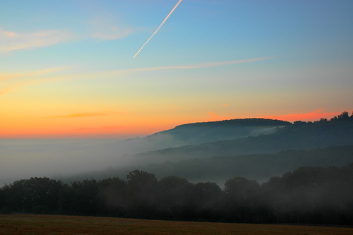 Sussex Dawn | by TheTherapist