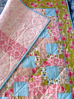 Summer Quilt 2012 | by Pincushion Chic
