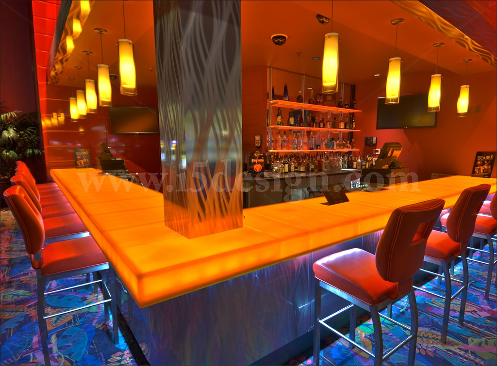 Casino Bar Design | Corner Bar Design | Bar Counter Design… | Flickr